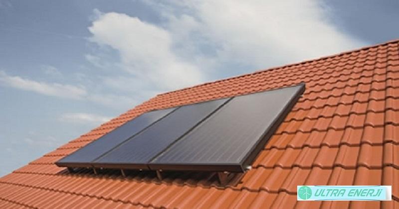 Gunes Enerjisi Sistemleri ve ozellikleri - Güneş Enerjisi Sistemleri ve Özellikleri