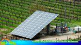 Güneş Enerjisi Sulama Sistemleri Kullanımı