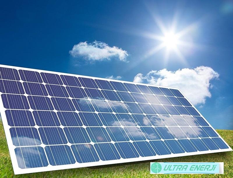 Gunes Enerjisi1 1 - Güneş Enerjisi