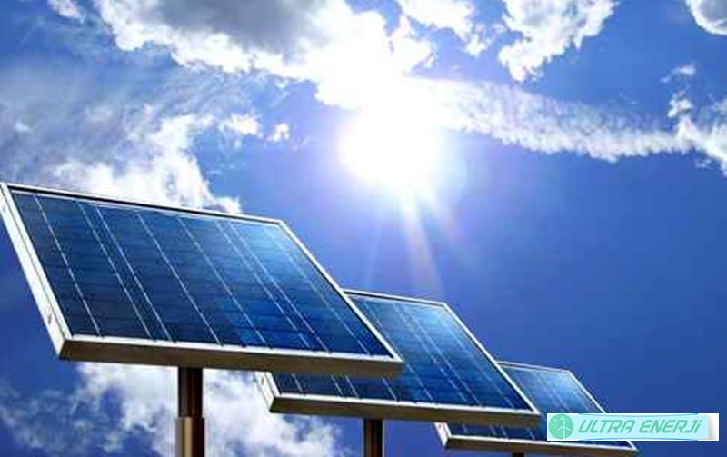 Gunes Enerjisi1 - Güneş Enerjisi