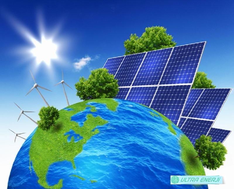 Gunes Enerjisinin Avantajlari - Güneş Enerjisinin Avantajları