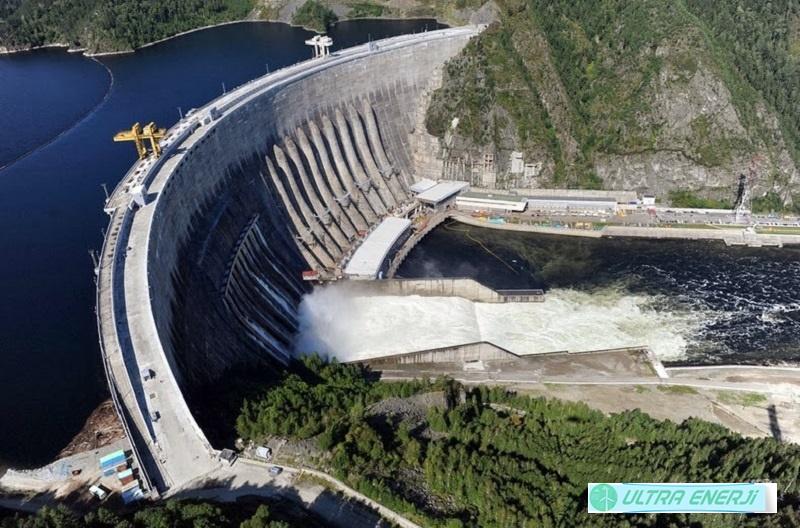 Hidroelektrik Enerjisinin Dezavantajlari - Hidroelektrik Enerjisinin Dezavantajları
