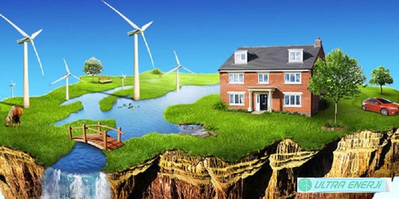 Hidrojen Enerjisi Nasil Elektrik uretir - Hidrojen Enerjisi Nasıl Elektrik Üretir?