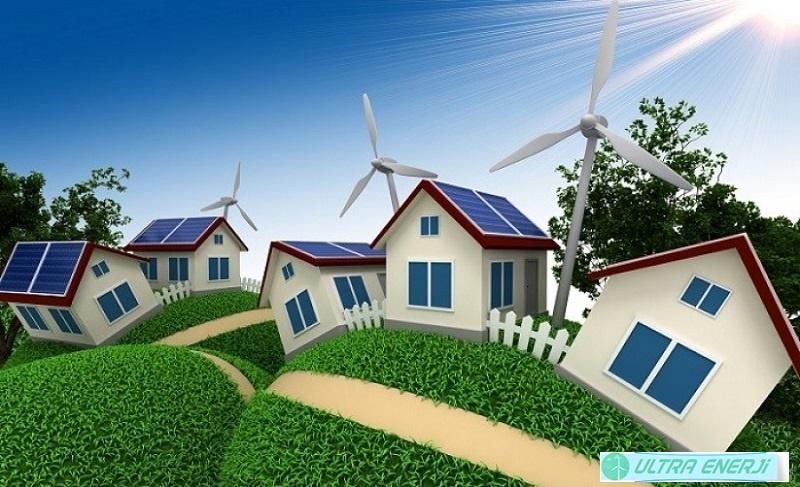 Hidrojen Enerjisi - Hidrojen Enerjisi Nasıl Elektrik Üretir?