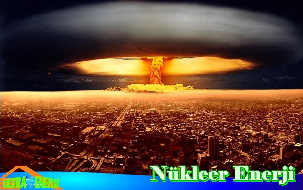 Nukleer Enerji Hakkinda Bilinmesi Gereken 8 Bilgi - Nükleer Enerji Hakkında Bilinmesi Gereken 8 Bilgi