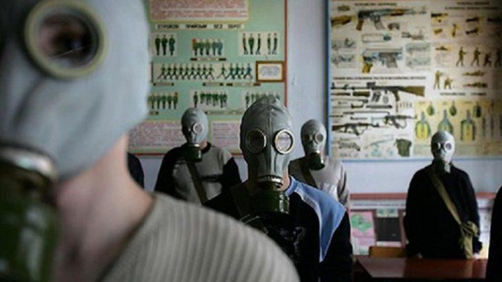 Radyasyon Vücuttan Nasıl Atılır?
