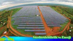 Sürdürülebilirlik ve Enerji Sektörü