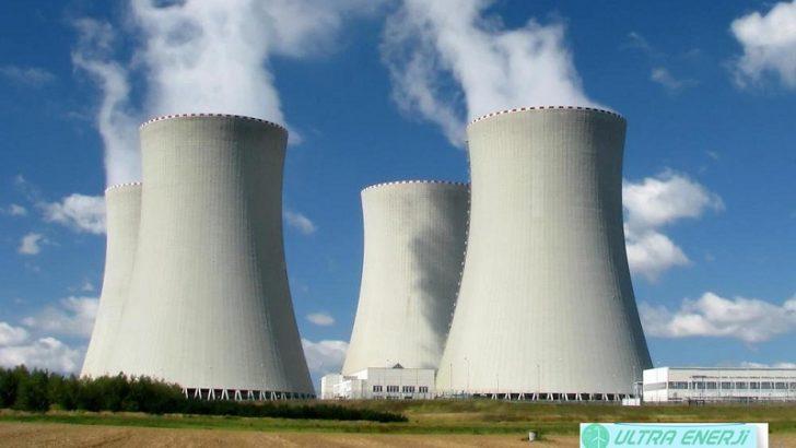 Türkiye'de Nükleer Santral Nereye Kurulacak
