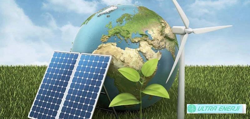 Yenilenebilir Enerji Neden onemlidir - Yenilenebilir Enerji Neden Önemlidir?