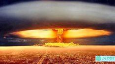 Atom Bombasının Kullanılması
