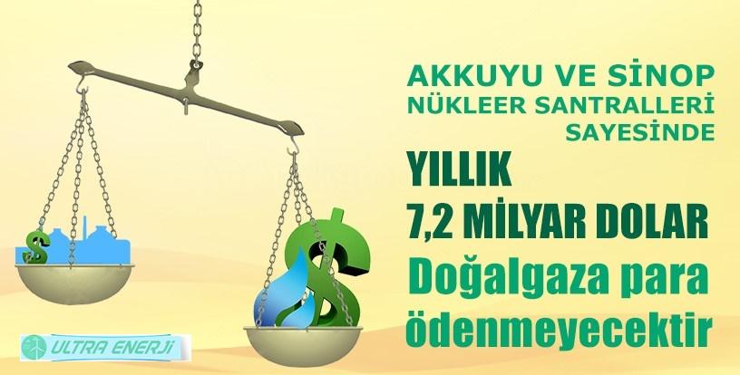 dogalgaz - Nükleer Santralin Türkiye'ye Ne Katkısı Olacak?