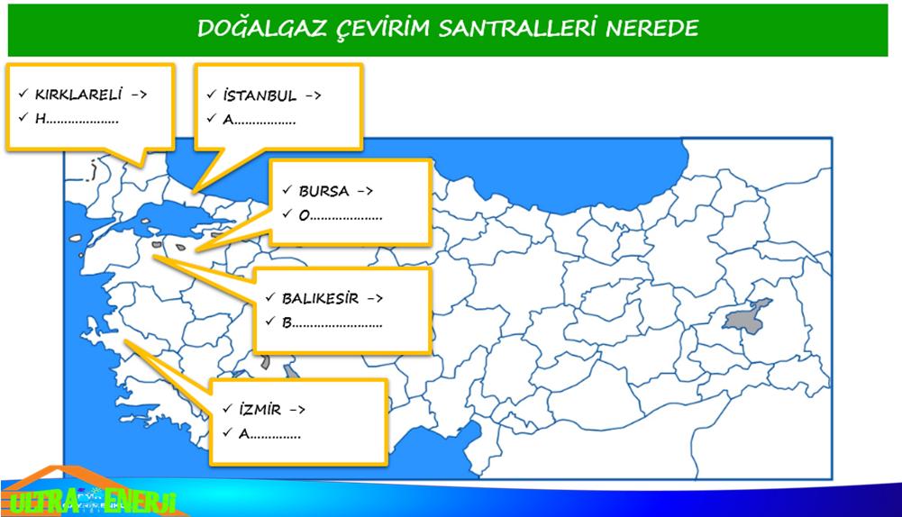dogalgaz1 - Türkiye'de Çıkarılan Yenilemeyen Enerji Kaynakları ve Bölgeleri