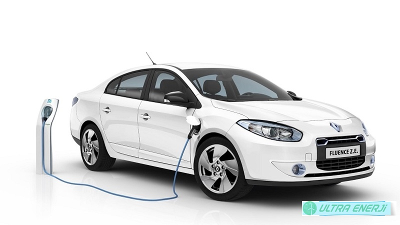 elektrikli arac - Türkiye'de Elektrikli Araç Kullanımı!