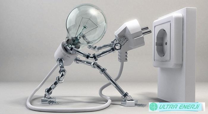 fisi pirizde bekletmeyin - Elektrik Faturasında Nasıl Tasarruf Edilir?