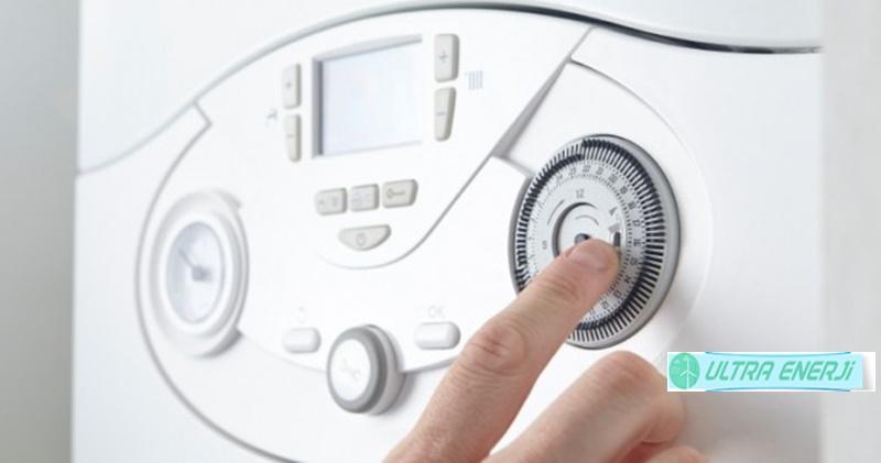 kombi - Kombi Kullanırken Enerji Tasarrufu Nasıl Yapılır?