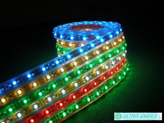 led aydinlatma1 - LED Aydınlatmaların Avantajları