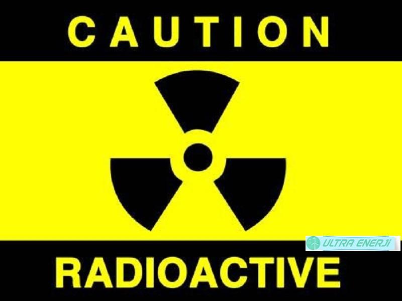 radyasyon nedir zararlari - Radyasyon Nedir ve Zararları Nelerdir?