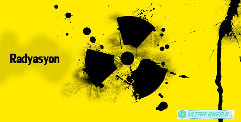 radyasyon - Radyasyon Vücuttan Nasıl Atılır?