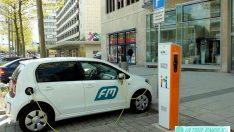 Türkiye'de Elektrikli Araç Kullanımı!