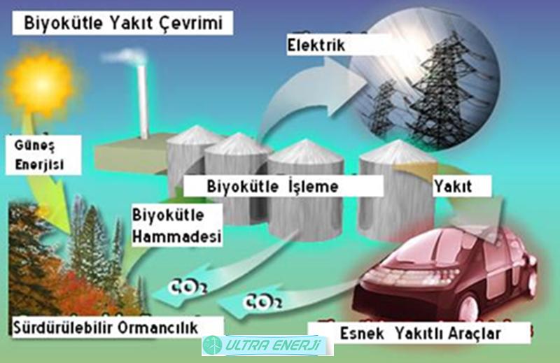 Biyokutle Enerjisinin Avantajlari1 - Biyokütle Enerjisinin Avantajları