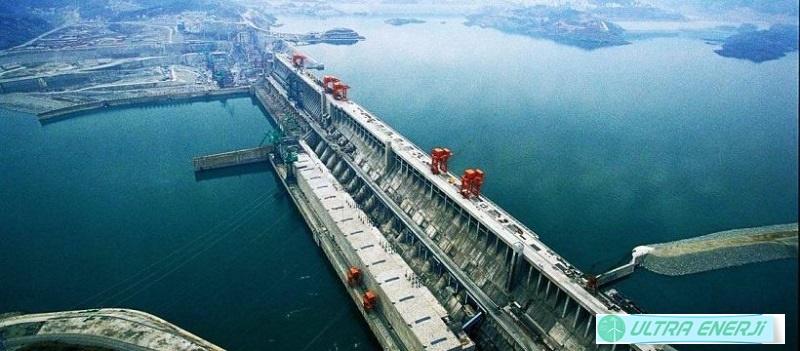 Hidroelektrik Enerjisi Nedir Nasil Elde Edilir - Hidroelektrik Enerjisi Nedir? Nasıl Elde Edilir?