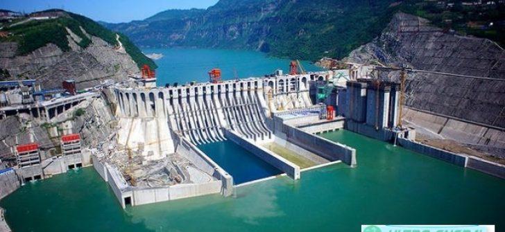 Hidroelektrik Enerjisinin Avantajları