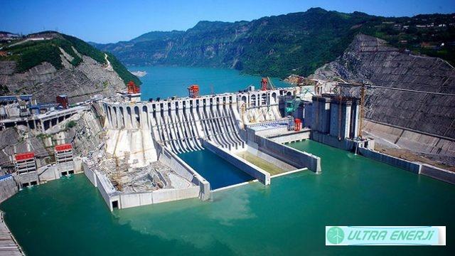 Hidroelektrik Enerjisinin Avantajlari - Hidroelektrik Enerjisinin Avantajları