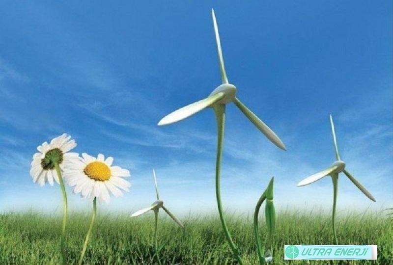 Rüzgar Enerjisinin Çevresel Etkileri