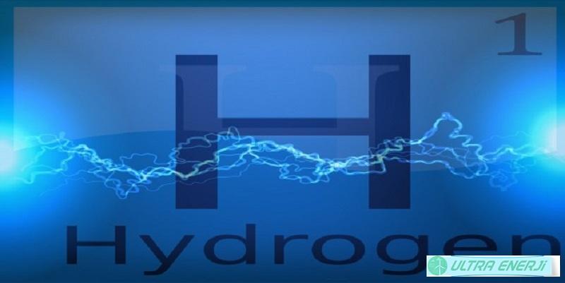 hidrojen enerjisi 1 - Hidrojen Enerjisinin Çevresel Etkileri