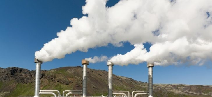 Jeotermal Enerjisinin Çevresel Etkileri