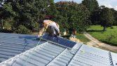 Ev Tipi Güneş Enerjisi Ekipmanları