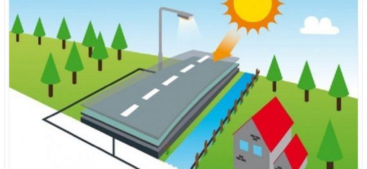Solar Enerji Teknolojisi
